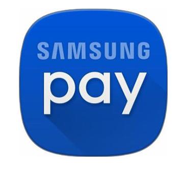 Samsung Pay logo