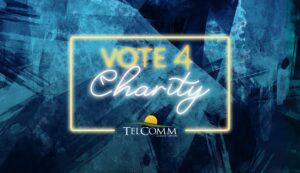 Vote 4 Charity