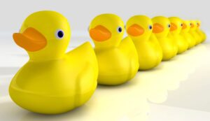 Get Your Ducks In A Row With TelComm